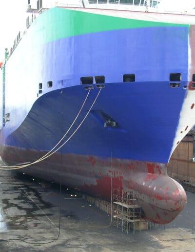 car carrier 4900 navalprogetti