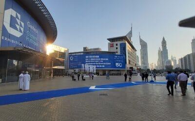 Partecipation to Gastech and Gastech Hydrogen 2021 in Dubai